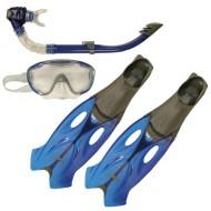Speedo Glide snorgeldamise komplekt