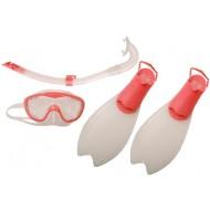 Speedo Glide laste snorgeldamise komplekt
