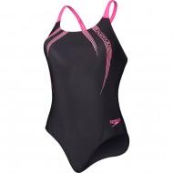 Speedo Sports logo medalist naiste ujumistrikoo