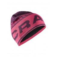 Craft LOGO kootud suusamüts