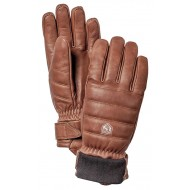 Hestra Leather Alpine suusakindad