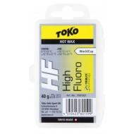 Toko HF Hot Wax libisemisvaha kollane