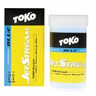 Toko Jetstream Powder libisemispulber sinine