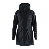 Craft Mountain padded parka naiste